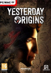 Yesterday Origins (2016) (Steam-Rip от Let'sРlay) PC