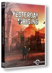 Yesterday Origins (2016) (RePack от R.G. Механики) PC