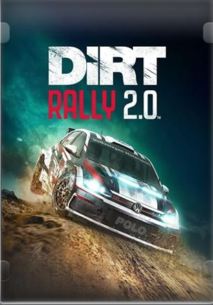 DiRT Rally 2.0 - Deluxe Edition [1.2.1] (2019/PC/Английский), Repack =nemos=