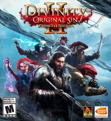 Divinity: Original Sin 2 - Definitive Edition (2018/Лицензия) PC