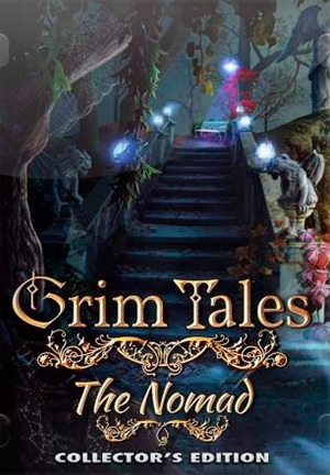 Grim Tales 16: The Nomad Collector's Edition (2019/PC/Английский), Unofficial