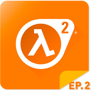 Half-Life 2: Episode Two (2015/Android/Русский)