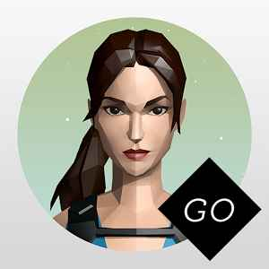 Lara Croft GO (2015/Android/Русский), Лицензия