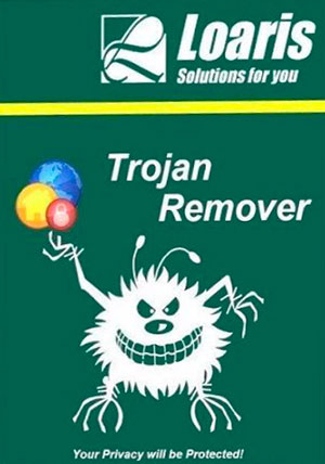 Loaris Trojan Remover [3.0.83.218] (2018/PC/Русский), RePack & Portable by TryRooM