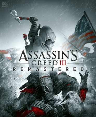 Assassin's Creed 3: Remastered [v 1.0] (2019/PC/Русский), RePack от FitGirl