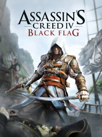 Assassin's Creed 4: Black Flag (2013/HD) 720p, Трейлер