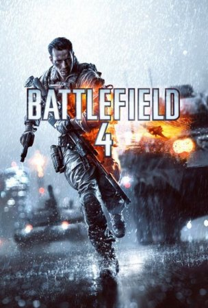 Battlefield 4 (2013/HDRip), Multiplayer Gameplay