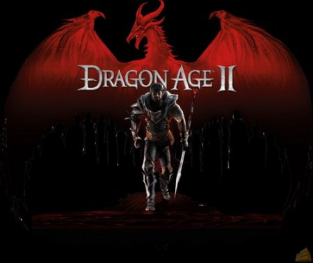 Crack для Dragon.Age 2 - v1.00.THETA (2011/PC)