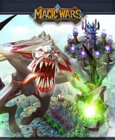 Magic Wars (2016/Android/Русский)