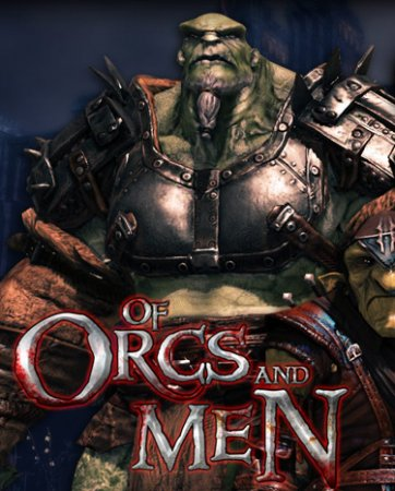 Of Orcs and Men (2012/HDRip) | Трейлер
