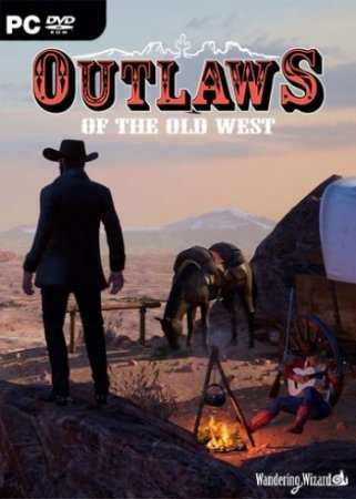 Outlaws of the Old West [v 1.0.9] (2019/PC/Английский), Early Access