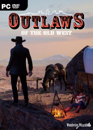 Outlaws of the Old West [v 1.0.9] (2019) PC | Early Access