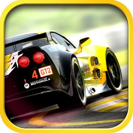 Real Racing 2 (2012/Android/Русский)