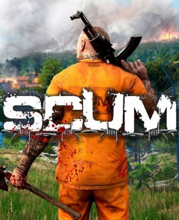 Scum [v 0.1.18.9602, Early Access] (2018/PC/Русский), RePack от R.G. Freedom
