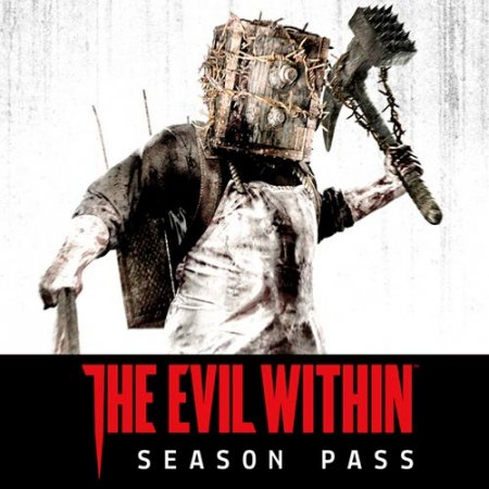 The Evil Within: The Executioner (2015/PC/Русский), Лицензия, DLC