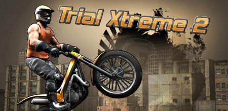 Trial Xtreme 2 HD Winter (2012/Android/Русский)