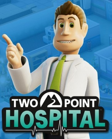 Two Point Hospital [1.13.28503 + DLc] (2018/PC/Русский), RePack от Other`s