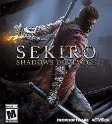 Sekiro: Shadows Die Twice (2019) (RePack от FitGirl) PC