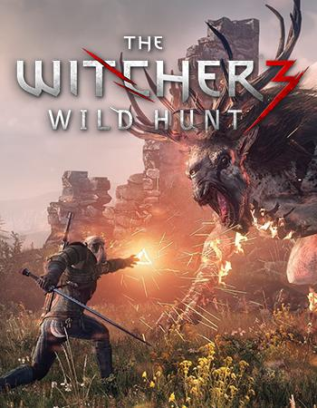 The Witcher 3: Wild Hunt (2013/HD) 1080p, Трейлер