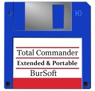 Total Commander [9.22a Extended 19.3 Full / Lite] (2019/PC/Русский), RePack & Portable by BurSoft