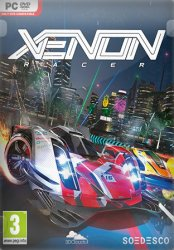 Xenon Racer (2019) (RePack от SpaceX) PC