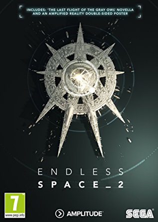 Endless Space 2: Digital Deluxe Edition [1.4.13] (2017/PC/Русский), Лицензия