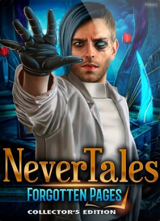 Несказки 6: Забытые страницы / Nevertales 6: Forgotten Pages (2017/PC/Русский), Unofficial