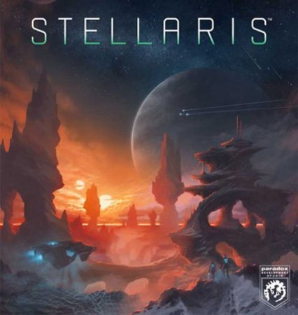 Stellaris: Digital Anniversary Edition [v2.2.7 + DLC's] (2016/PC/Русский), Лицензия
