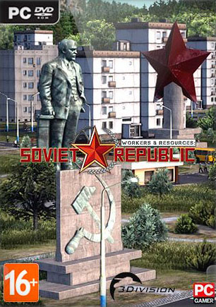 Workers & Resources: Soviet Republic [0.7.4.0] (2019/PC/Русский), RePack от Other s