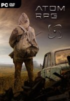 ATOM RPG: Post-apocalyptic indie game [v 1.1] (2018) PC | RePack от xatab