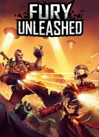 Fury Unleashed (2017) PC | Early Access