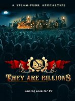 They Are Billions [v 1.0.7.2] (2019) PC | RePack от xatab