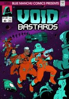 Void Bastards [v 1.1.2] (2019) PC | Лицензия