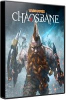 Warhammer: Chaosbane - Deluxe Edition (2019) (RePack от xatab) PC