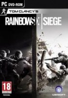 Tom Clancy's Rainbow Six: Siege - Gold Edition (2015) (Uplay-Rip от =nemos=) PC