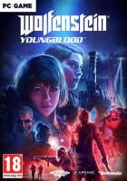 Wolfenstein: Youngblood - Deluxe Edition [v 1.0.3 + DLCs] (2019) PC | RePack от xatab