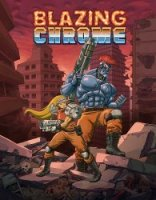 Blazing Chrome (2019/Лицензия) PC