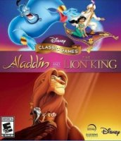 Disney Classic Games: Aladdin and The Lion King (1993-2019/Лицензия) PC