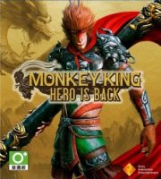 Monkey King: Hero Is Back (2019/Лицензия) PC