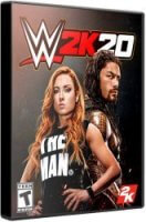 WWE 2K20 - Deluxe Edition (2019) (RePack от xatab) PC
