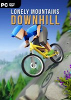 Lonely Mountains: Downhill (2019) PC | RePack от SpaceX