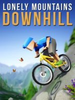 Lonely Mountains: Downhill (2019) (RePack от SpaceX) PC