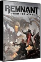 Remnant: From the Ashes (2019) (RePack от xatab) PC