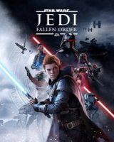 Star Wars Jedi: Fallen Order - Deluxe Edition (2019) (RePack от SpaceX) PC