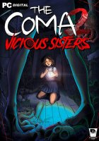 The Coma 2: Vicious Sisters (2019) PC | Early Access