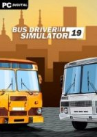 Bus Driver Simulator 2019 (2019/Лицензия) PC