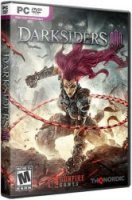 Darksiders III: Deluxe Edition (2018/Лицензия) PC