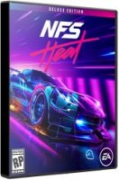 Need for Speed: Heat (2019) (RePack от xatab) PC