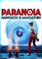 Paranoia: Happiness is Mandatory (2019) (RePack от SpaceX) PC