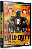 Call of Duty: Black Ops 3 - Digital Deluxe Edition (2015) (Rip от xatab) PC